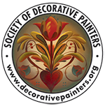 Member of the Society of Decorative Painters