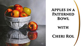 Paint with Cheri Rol